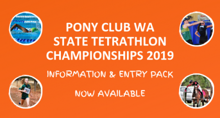 ENTRIES ARE NOW OPEN!!