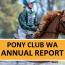 Pony Club WA Annual Report 2018
