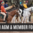 Pony Club WA AGM 2021 + Member Forum