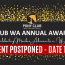 PONY CLUB WA ANNUAL AWARDS 2020 – EVENT POSTPONED!