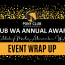 PONY CLUB WA ANNUAL AWARD 2020 – WRAP UP!