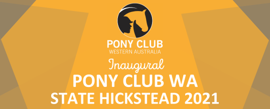 INAUGARAL STATE HICKSTEAD EVENT 2021